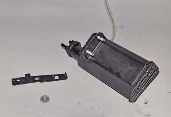 Клапан адсорбера рено дастер